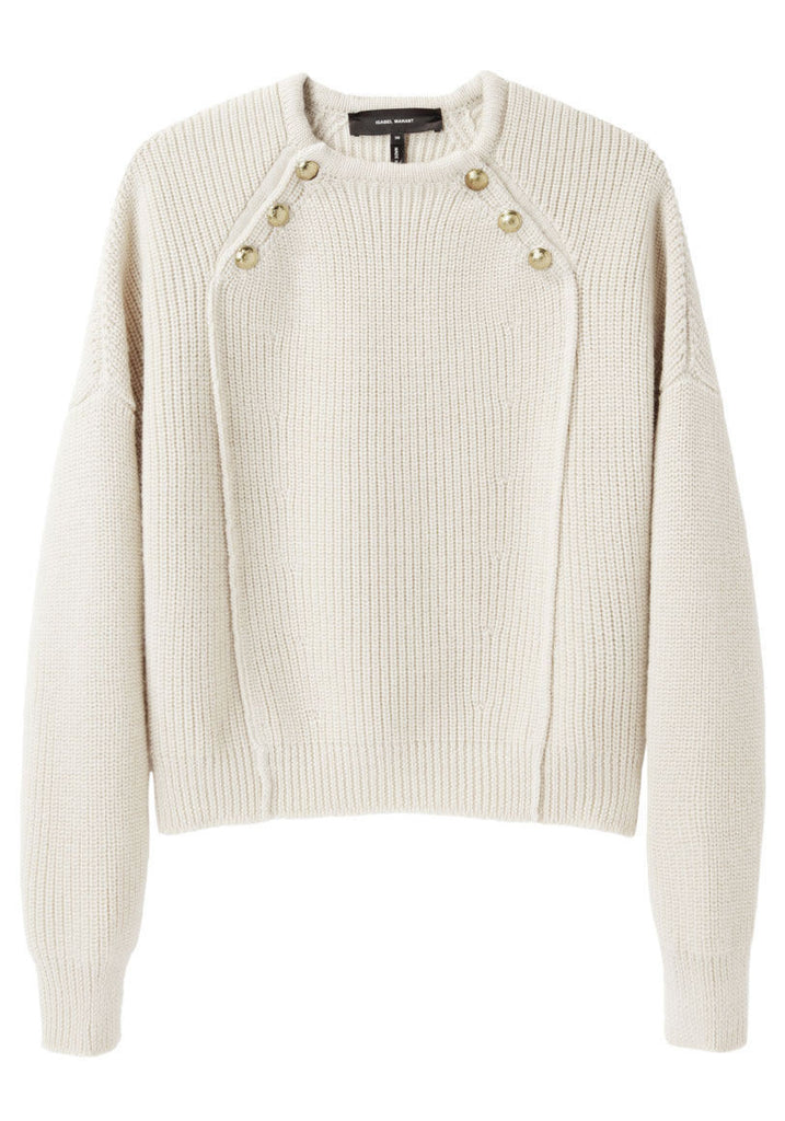 Sissi Ribbed Pullover