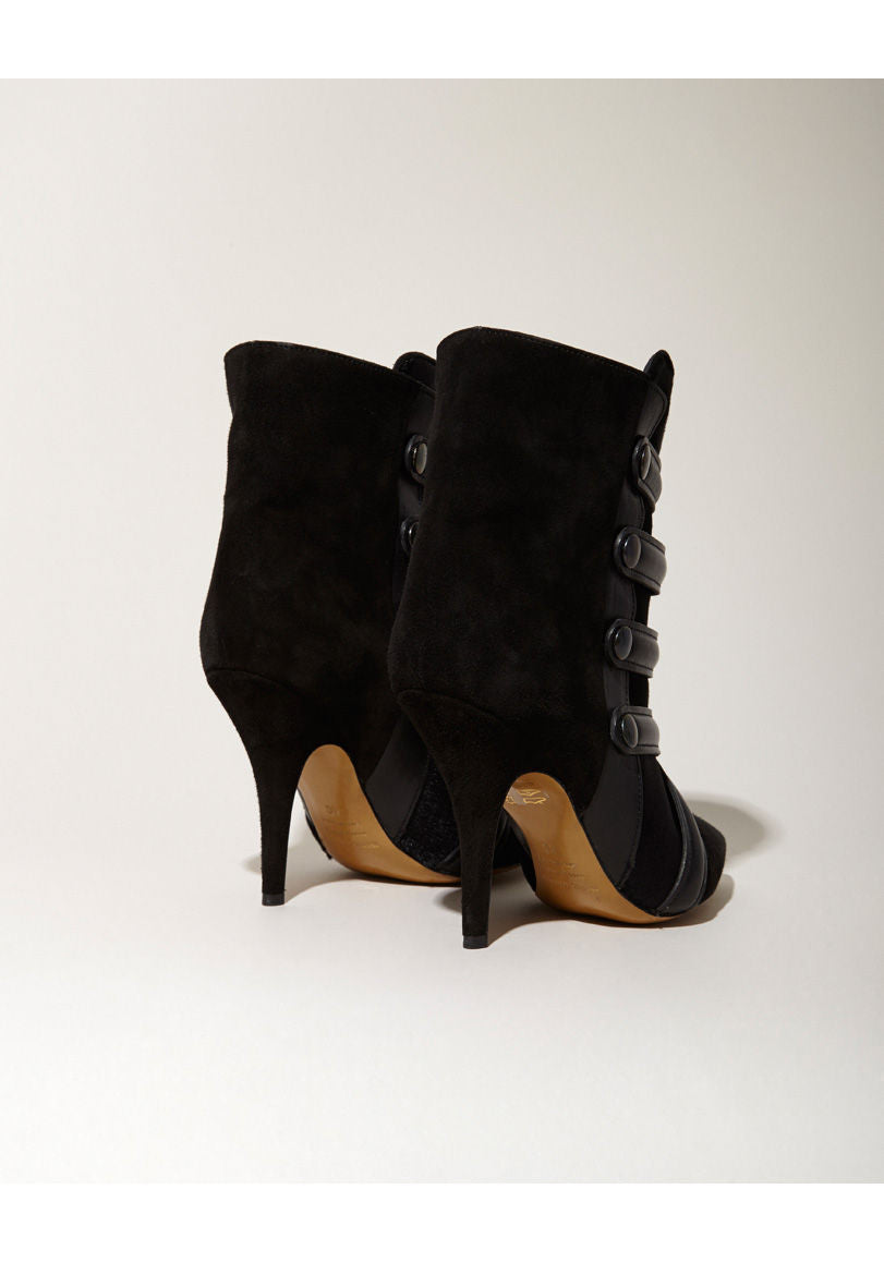 Stiletto Boot