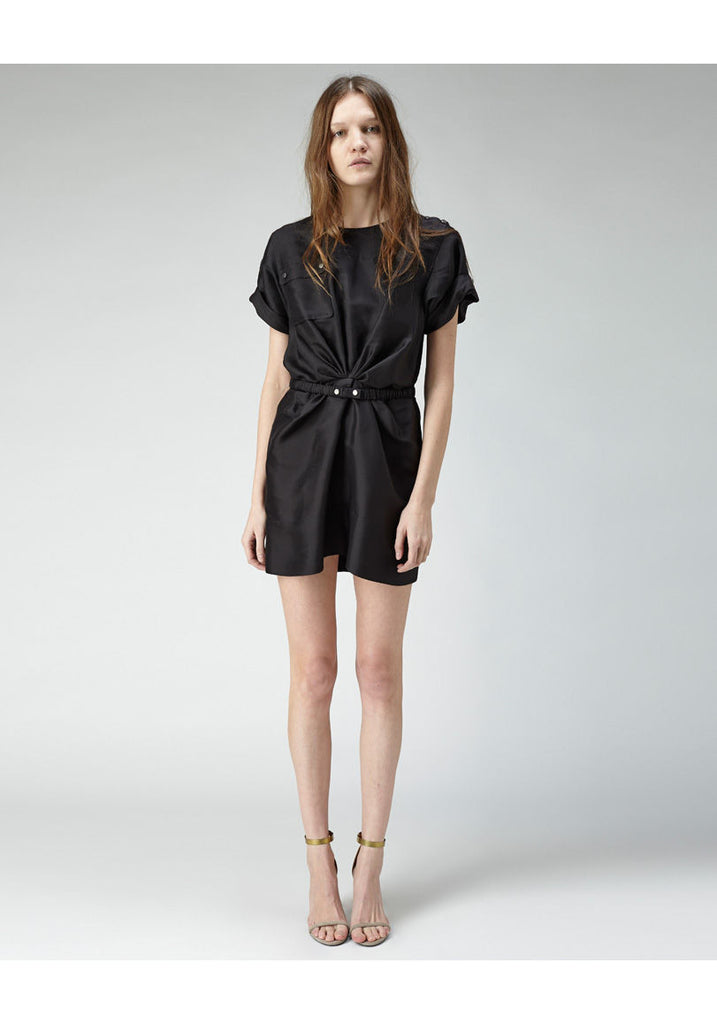 Tilda Belted Dress