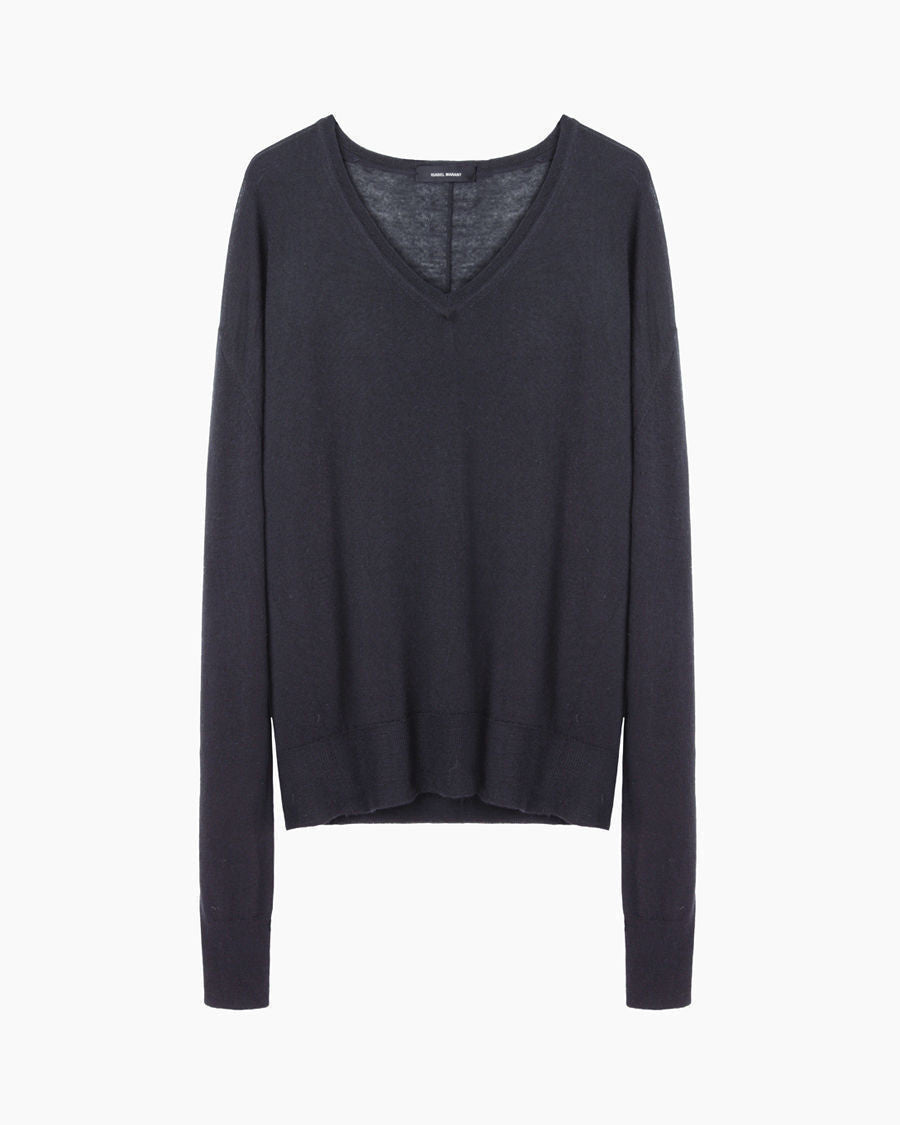 Tracy Cashmere Silk Knit