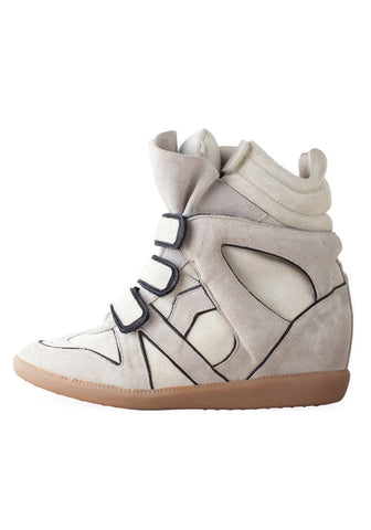 Wila High-Top Sneaker