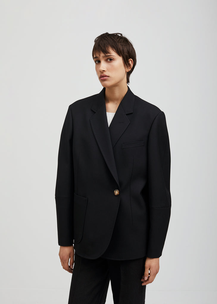 Keira Structured Blazer