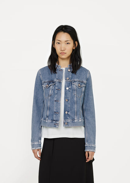 Top Denim Jacket