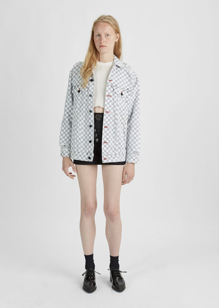 Checkerboard Daze Jacket