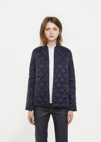 Rae Loch Quilted Jacket