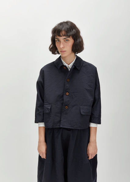 Polyester S-Twill Jacket