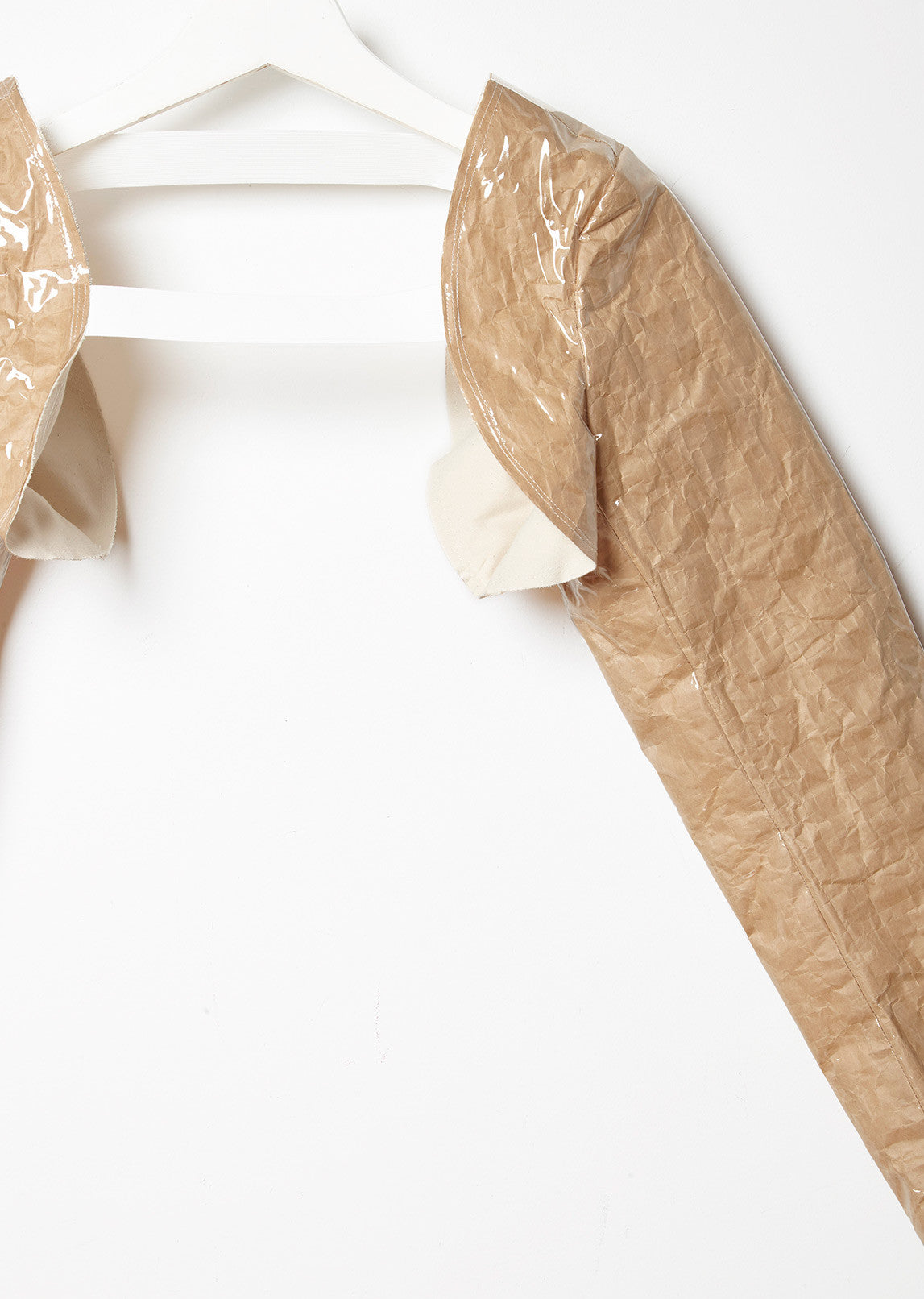 Cloth Paper Sleeves