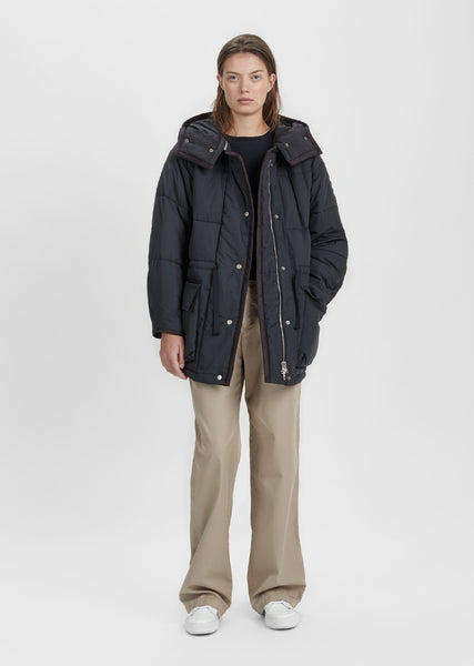 Bulle Puffer Jacket