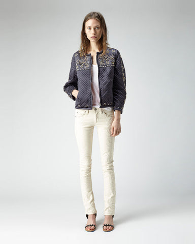 Fairlea Studded Jacket