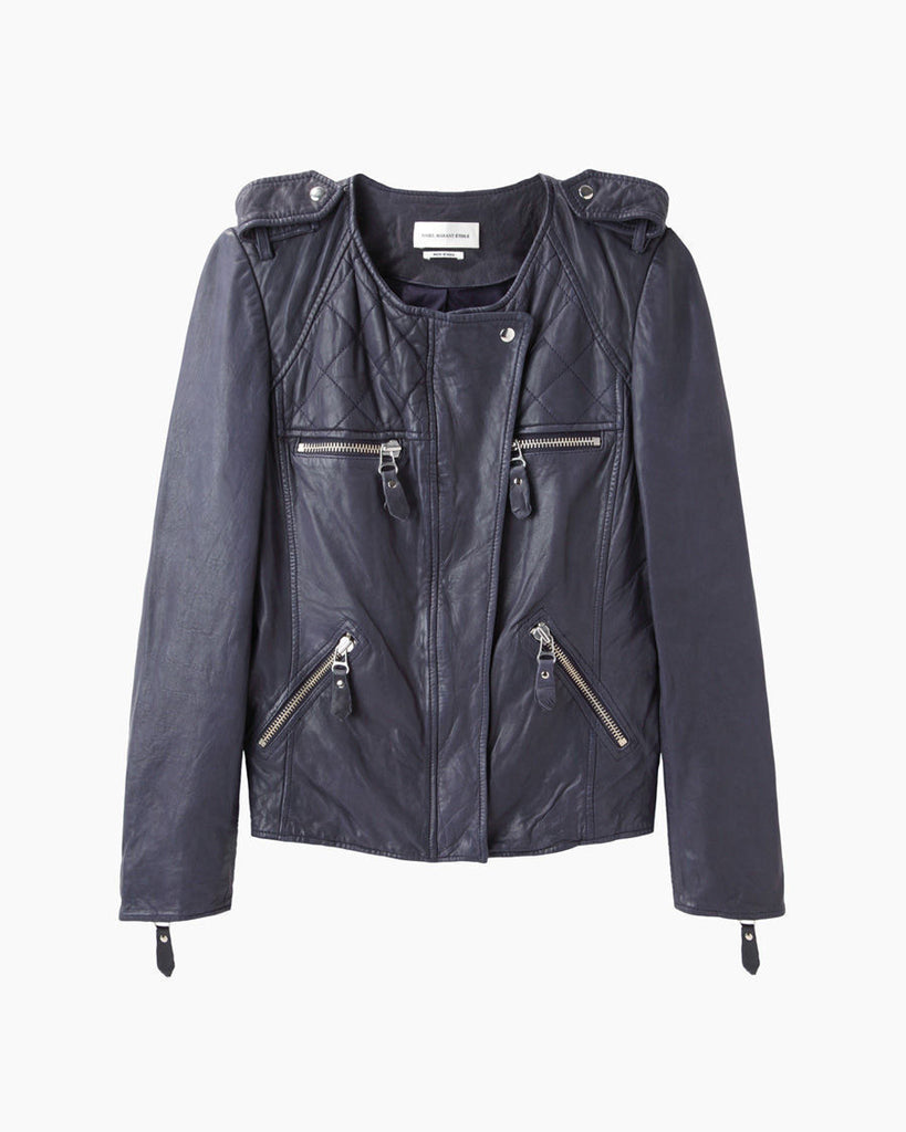 Kady Leather Jacket