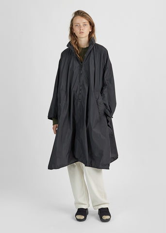 Christo Hooded Rain Cape