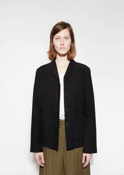 MHL by Margaret Howell Reinforced Pocket Jacket La Garconne