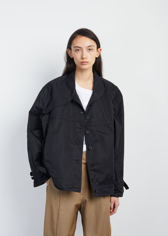 Jozef Trench Jacket