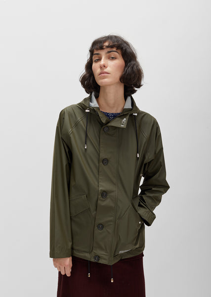 Stenhamra Short Jacket