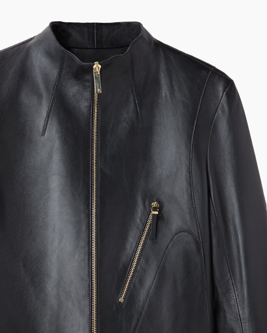 Driker Leather Jacket