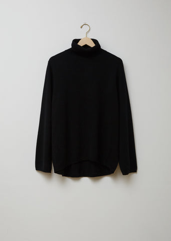 Cambridge Turtleneck Sweater