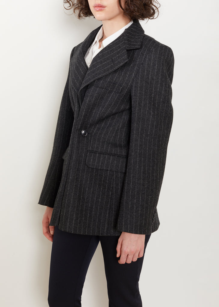 Secretary Suit Jacket