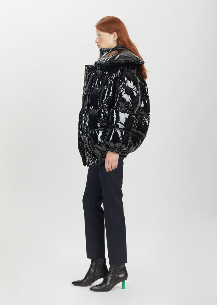 Miss Webcam Puffer Jacket