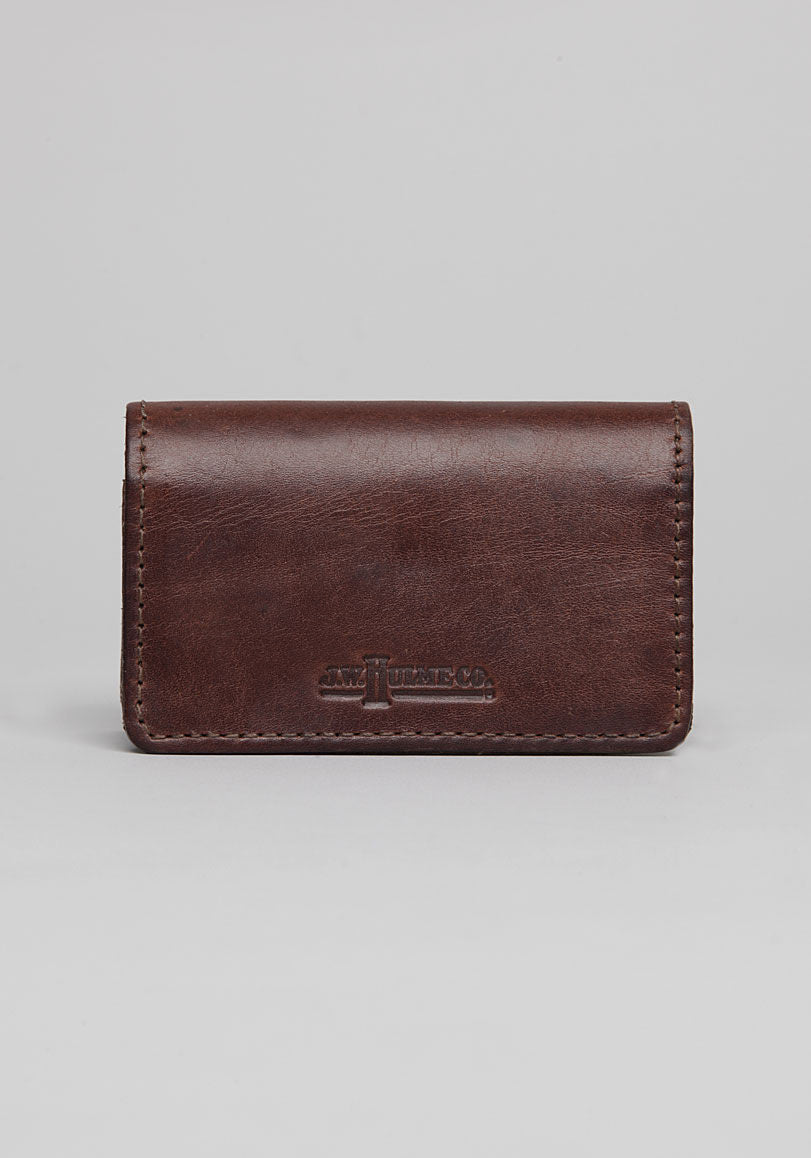Coin/Card Wallet