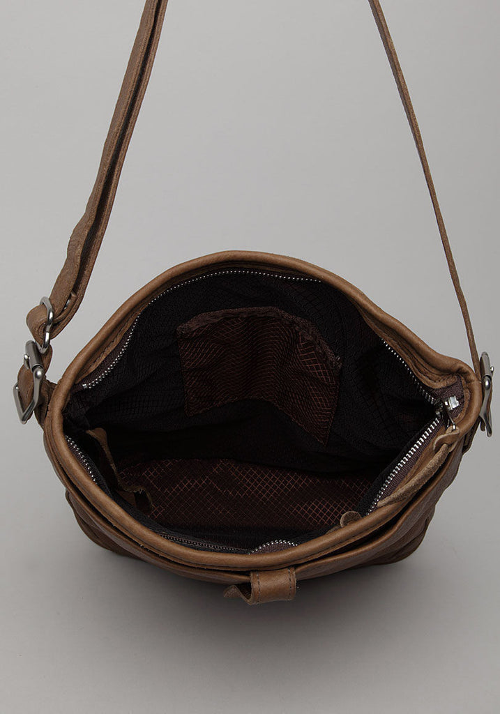 Linwood Bucket Handbag