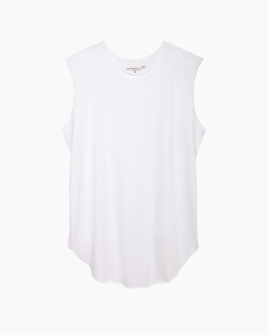 Jersey Muscle Tee