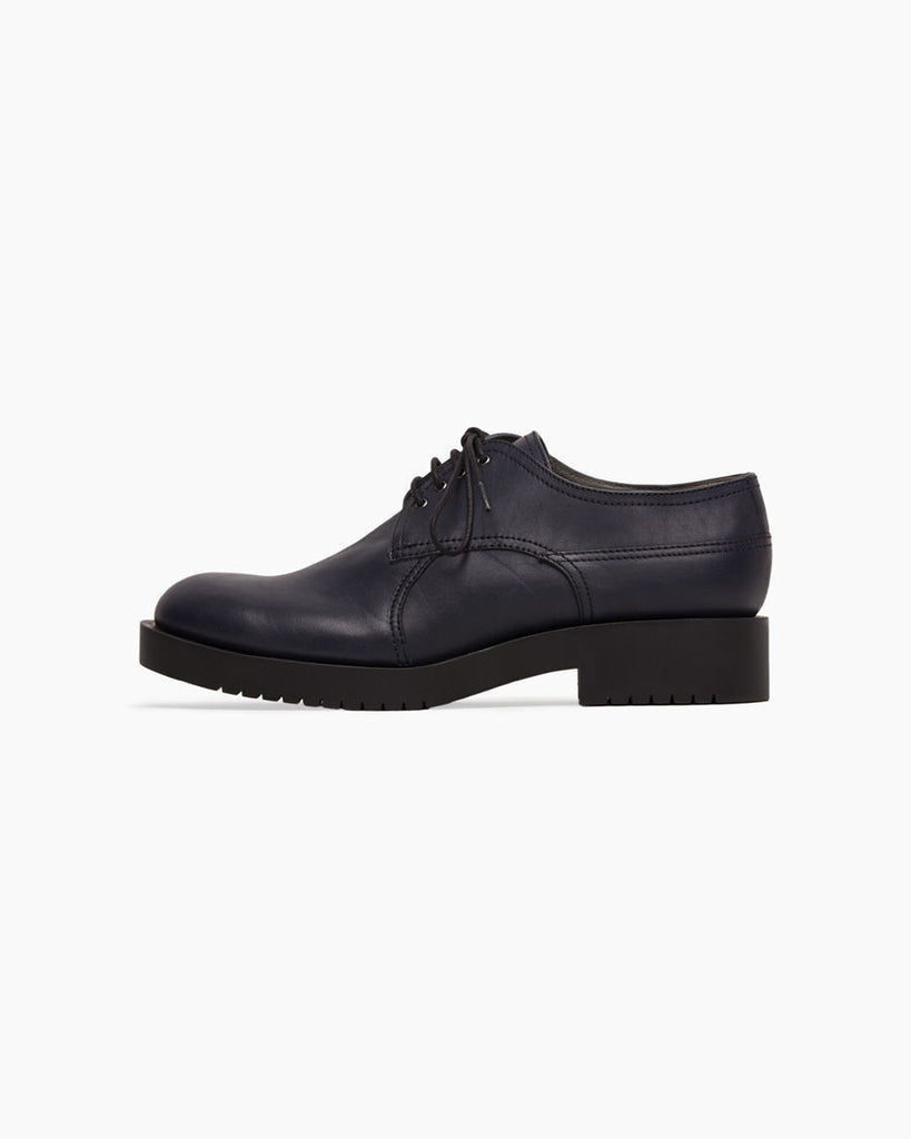 Lug Sole Oxford