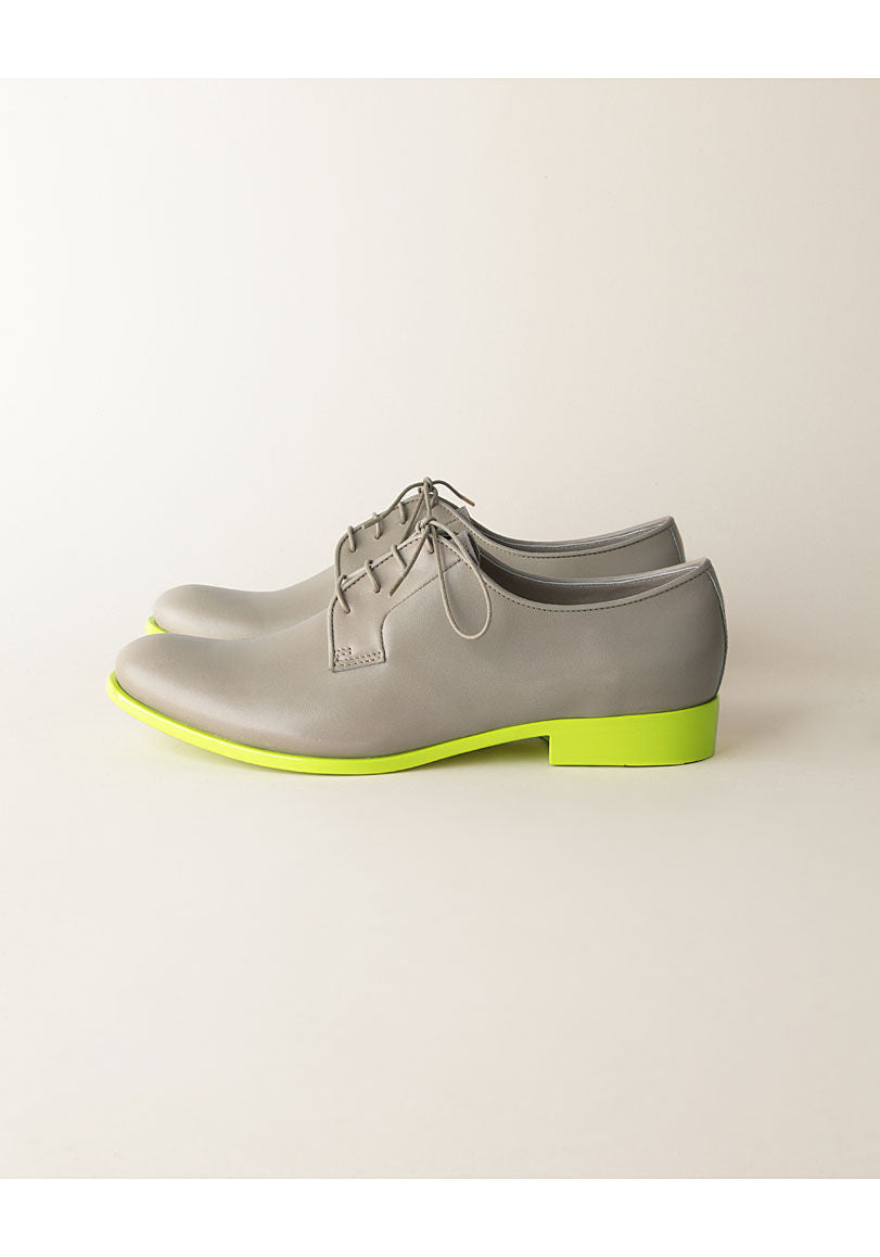 Oxford w/ Neon Sole
