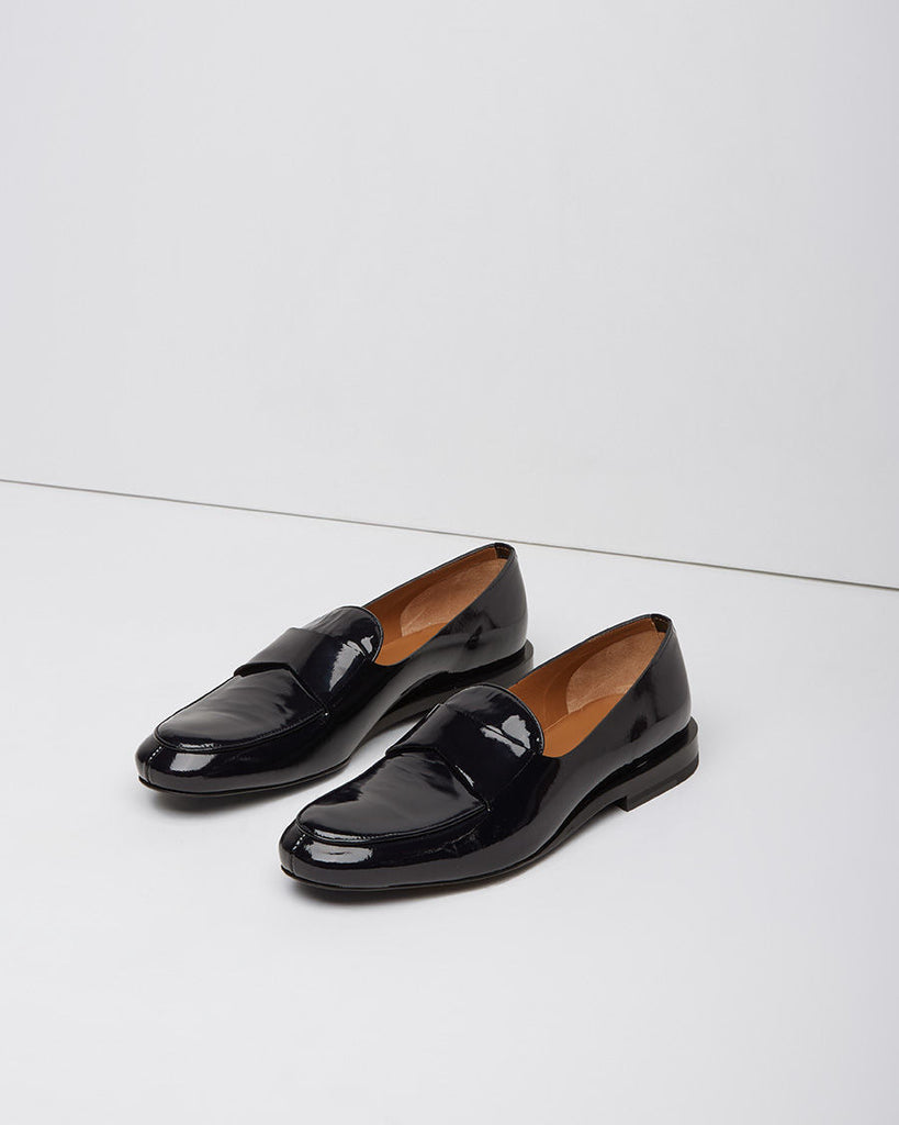 Patent Loafer