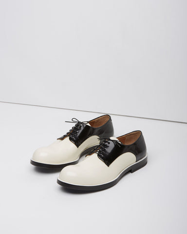 Two-Tone Oxford