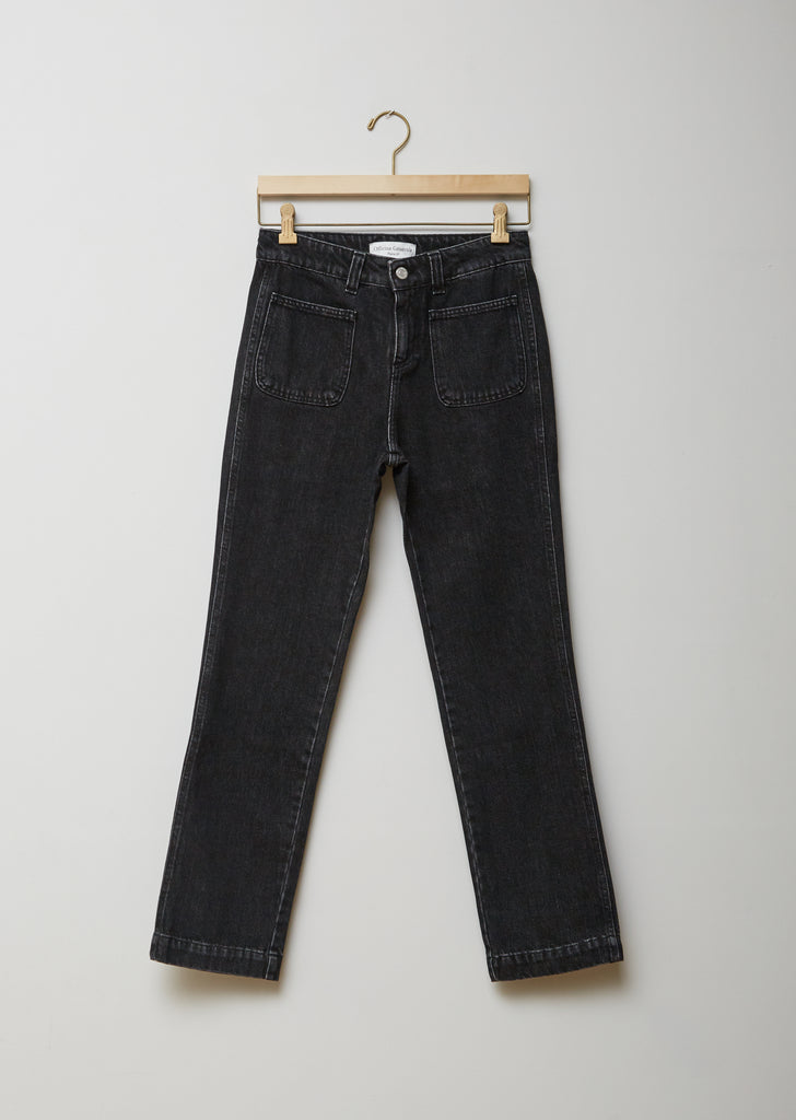 Salome Jeans Japanese Denim