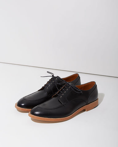 Cordovan Derby Shoe