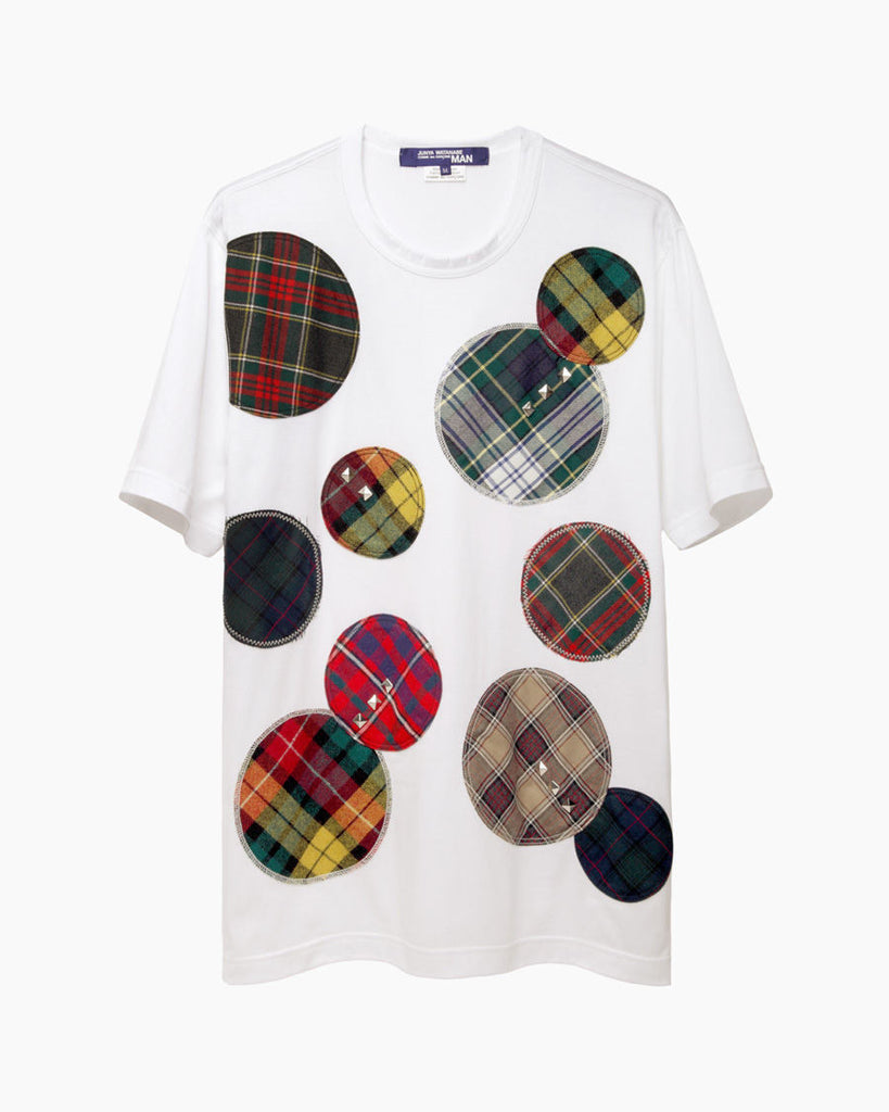 Dot Patch Tee