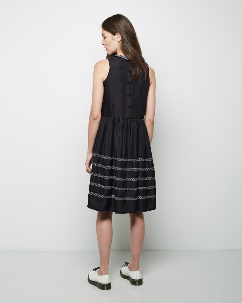Hubert Julian Dress