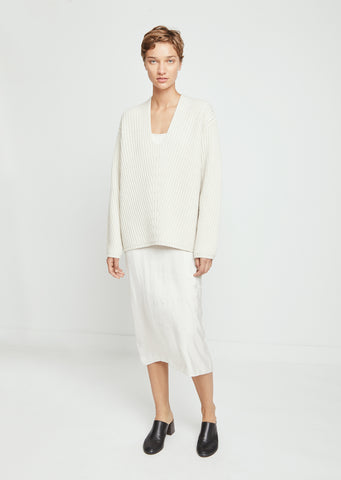 Deborah Wool Sweater