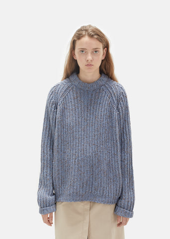 Sandy Mouliné Sweater