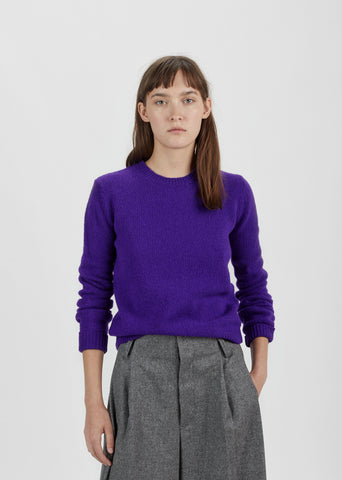 Siw Wool Sweater