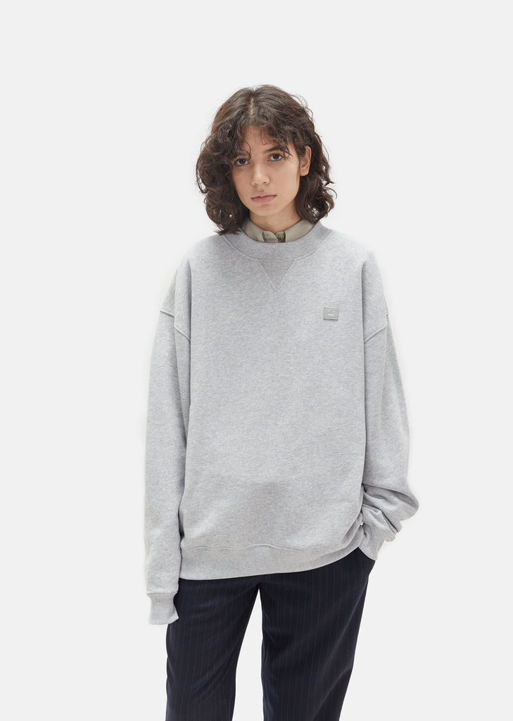 Yana Face Sweatshirt