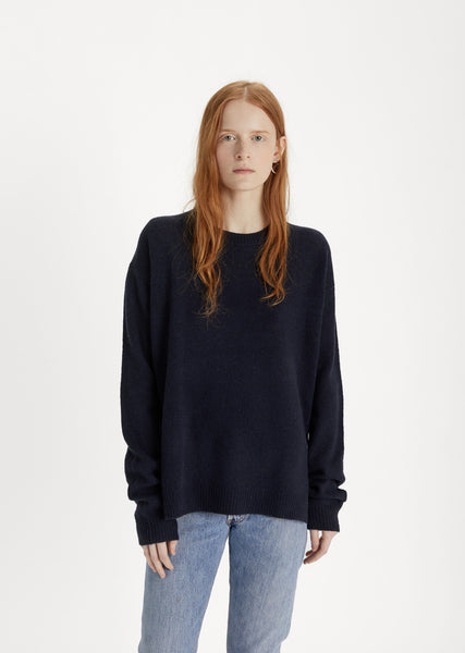 Deniz Wool Sweater