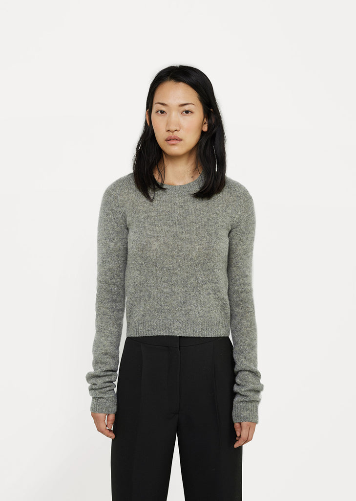 Doris Wool Sweater