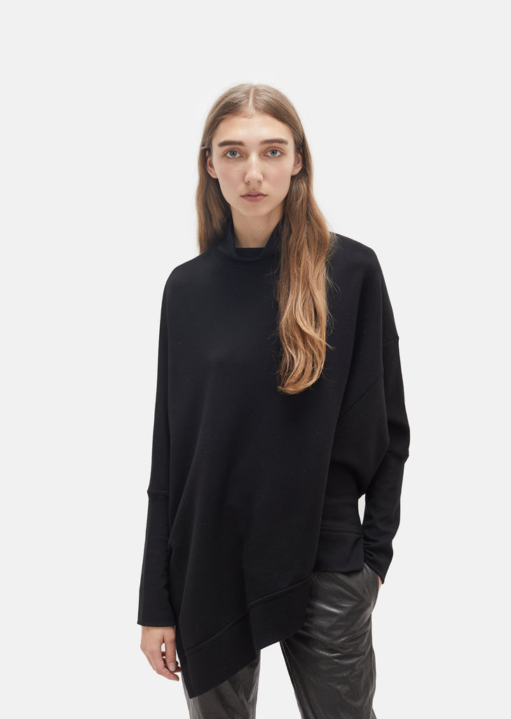 Grito Mockneck Sweater