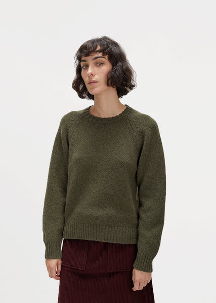 Stirling Wool Sweater
