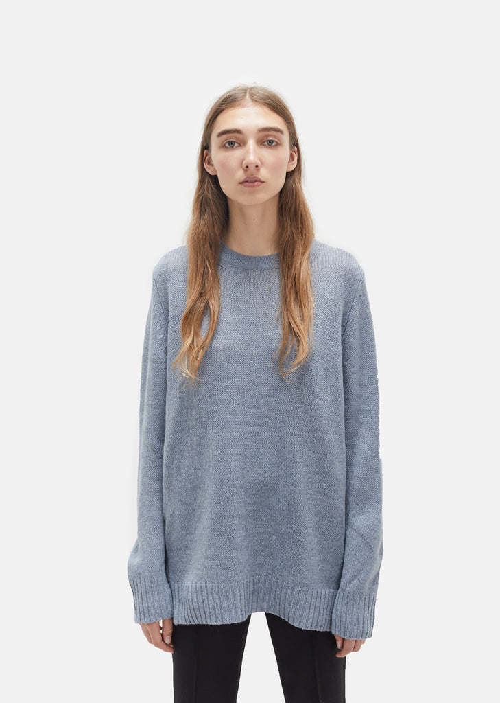 Vela Crewneck Sweater