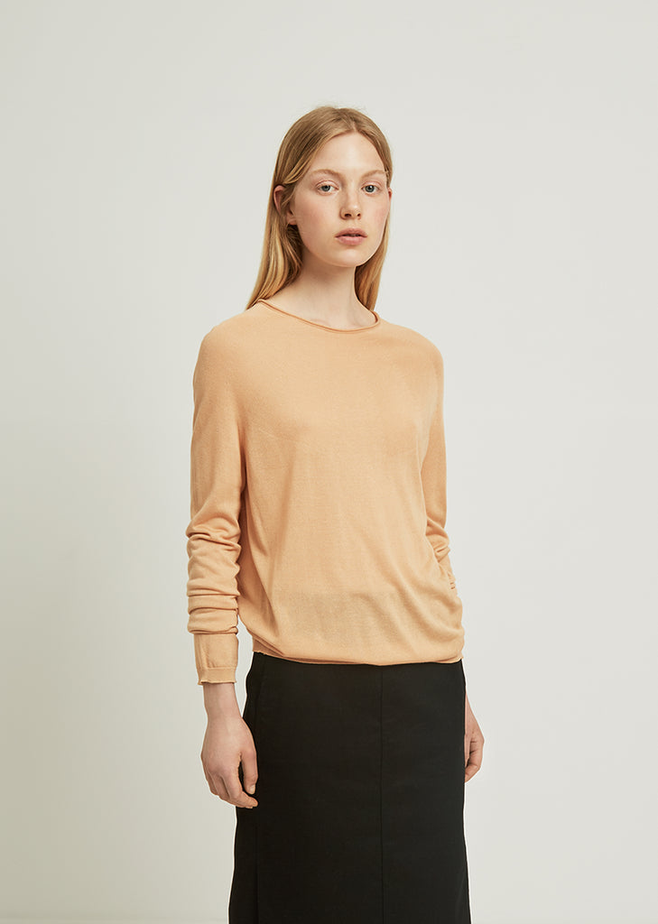 Loose Rollneck Sweater