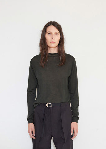 High Rollneck Sweater