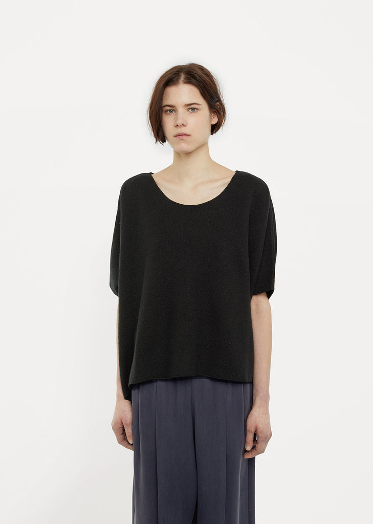 Summer Cashmere Pullover