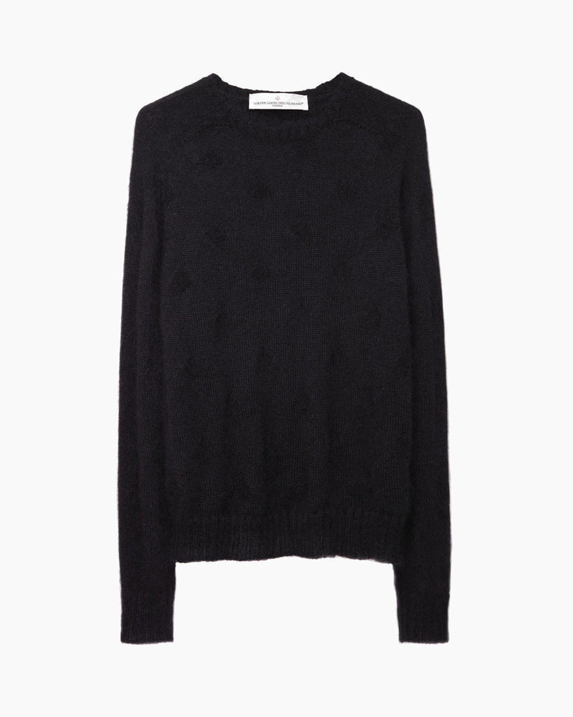 Charis Pullover