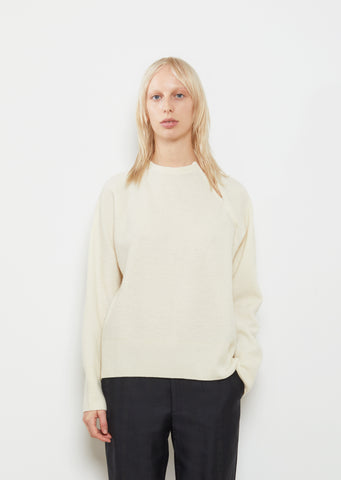 Echo Wool Sweater