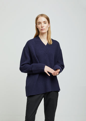 Moon Wool Sweater
