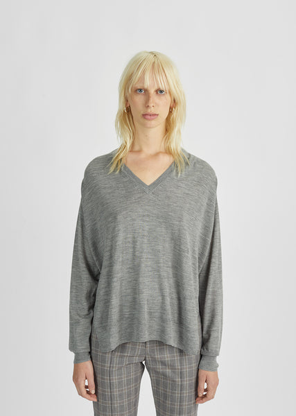 Alford Merino Sweater