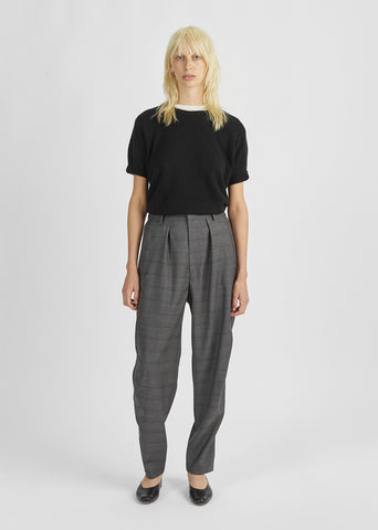 Nimura High Waisted Trouser
